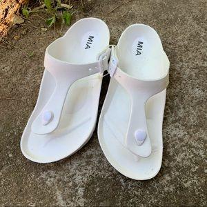 Mia Zen Thong Sandals